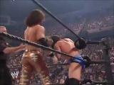 (WWEWM) SummerSlam 2007 - John Morrison (c) vs. CM Punk (ECW Championship)