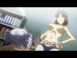 Freezing / Заморозка (первый сезон) 3 эпизод (спэшл) [Eladiel & Lupin]